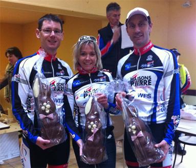 20120409 - Prix d'équipe AAOC