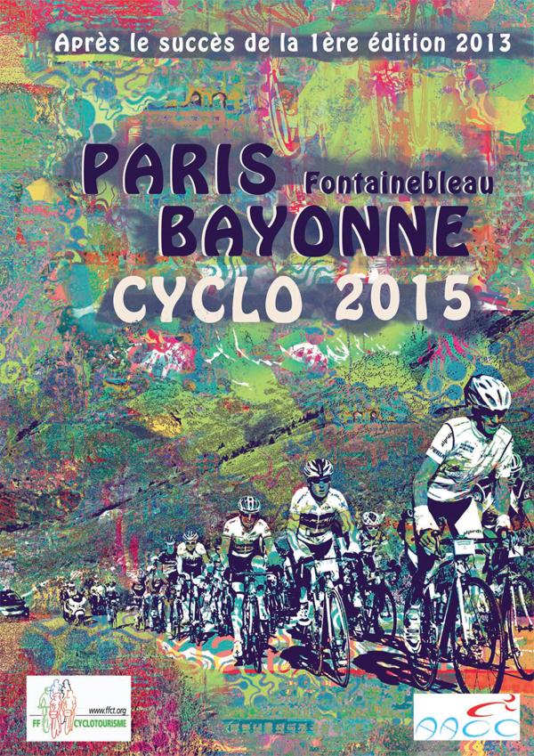 Bayonne paris