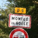 Montge