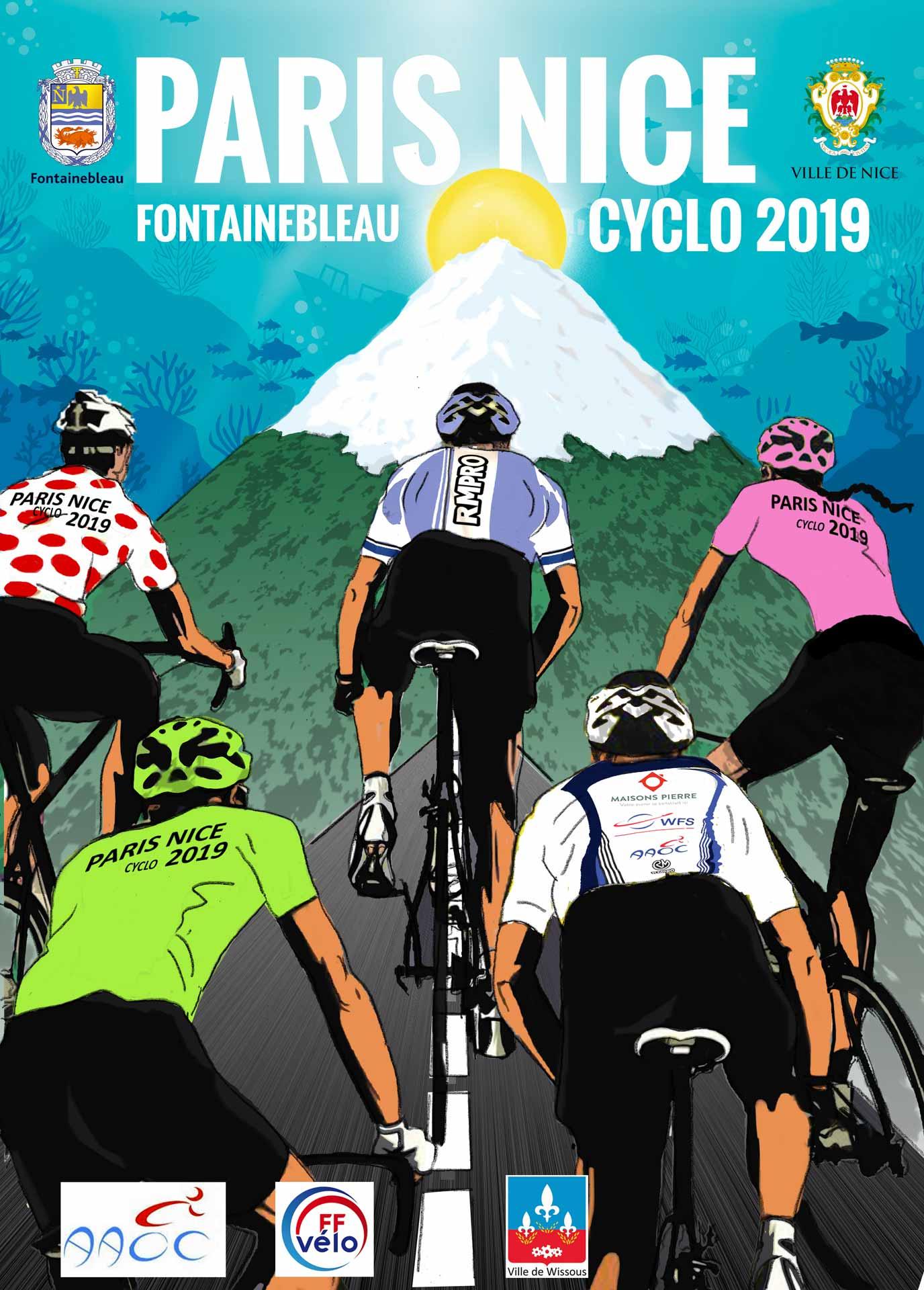 Paris-Nice-Cyclo-2019-Affiche